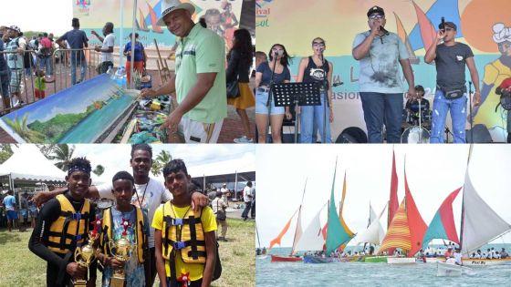 [Images] Festival Internasional Kreol : clap de fin sur l'édition 2019