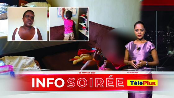 [Info Soirée] Le combat d'une mère après un terrible accident dont a été victime son fils de 3 ans