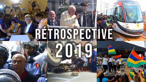 Rétrospective 2019 : quel événement vous a le plus marqué cette année ?
