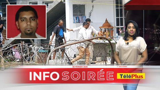 [Info Soirée] : Swasti Chamrah : «Zame mo ti ena aukenn relasion ek sa menisie la»