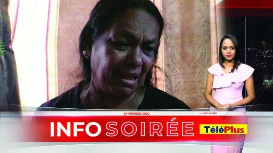 [Info Soirée] Il tue l'amant de sa concubine : «La polis dir mwa zot inn pik mo garson», dit la mère de la victime