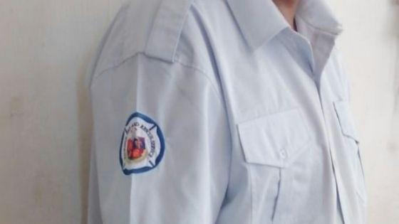 Pompiers : nouveaux uniformes à partir du lundi 25 mai