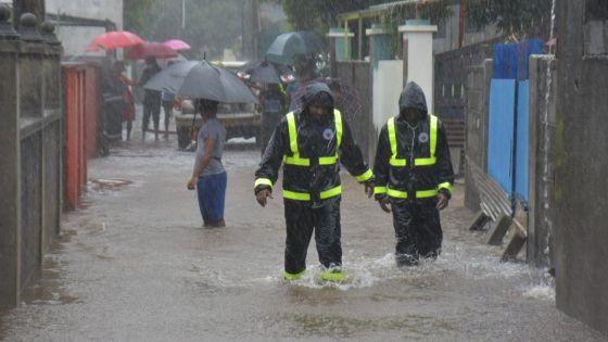 Météo : avis de fortes pluies pour les régions du Sud