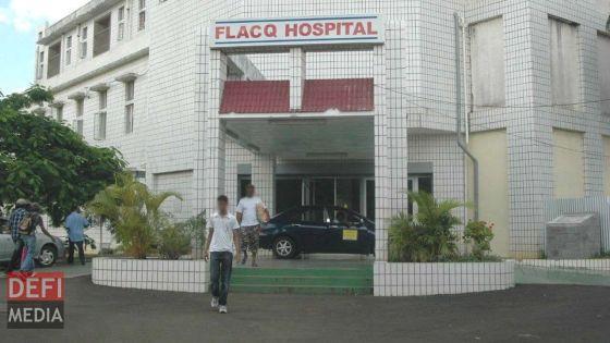 Quartier-Militaire : une ado de 16 ans hospitalisée après avoir été percutée par un van
