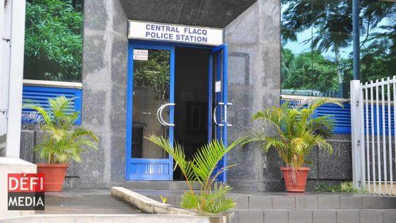 Poste de police de Flacq : un détenu tente de mettre fin à ses jours dans sa cellule