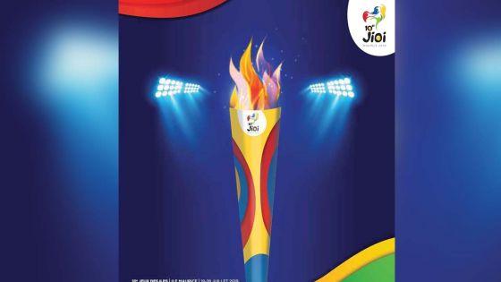 JIOI – La flamme des Jeux parcourt le Sud de l'île