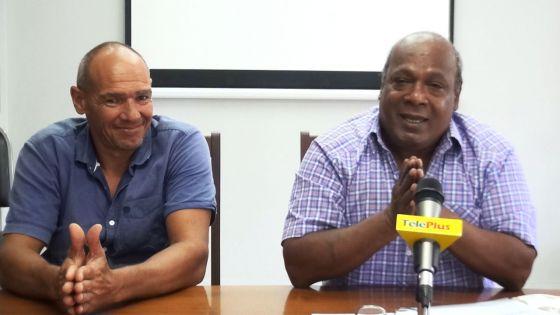 Concert hommage à Kaya : le groupe Freedom accuse le gouvernement d'avoir volé son idée