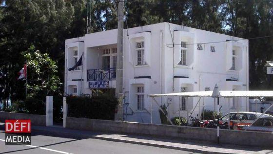 Coup de feu à l'hôtel Maradiva à Flic-en-Flac : le tir proviendrait d'une chasse, selon la police