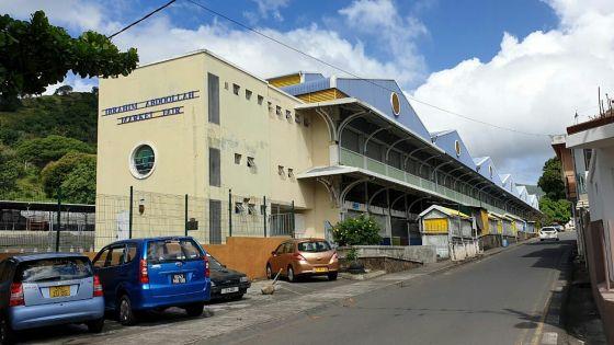 Port-Louis : réouverture des foires dès ce mardi