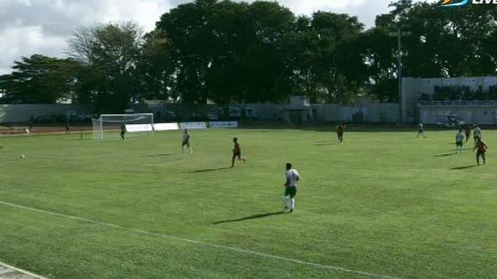 JIOI – Football – Match nul entre Madagascar et les Seychelles