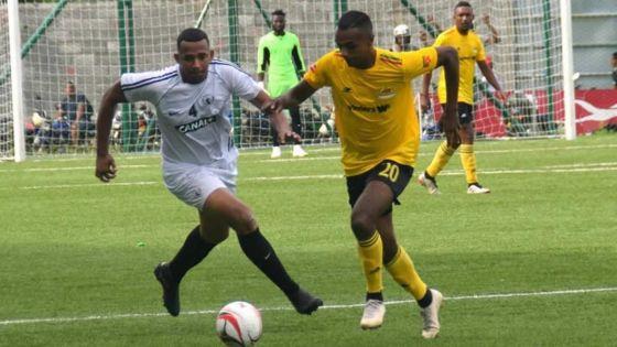 Les différents championnats de football à Maurice annulés