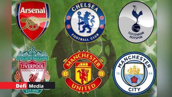 Le projet de Super Ligue n'existe plus sans les clubs anglais