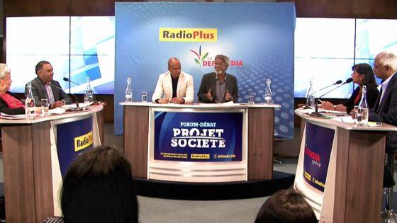 Forum-débat - Bombe démographique : enjeux économiques et aspect social