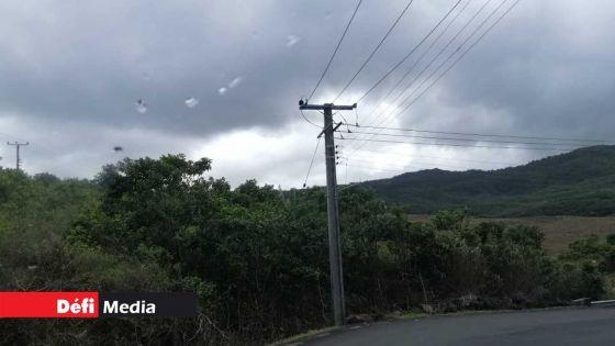 Météo : temps nuageux, chute des températures et avis de fortes houles