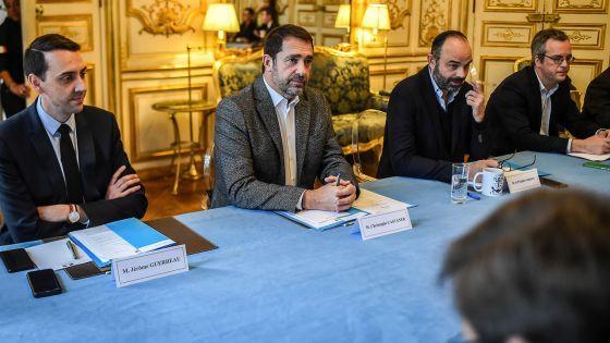 Coronavirus: premier rapatriement de Français depuis la Chine prévu jeudi