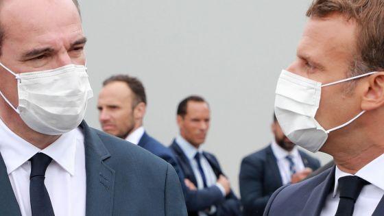Epidémie en France: vers le masque obligatoire dans les lieux publics clos