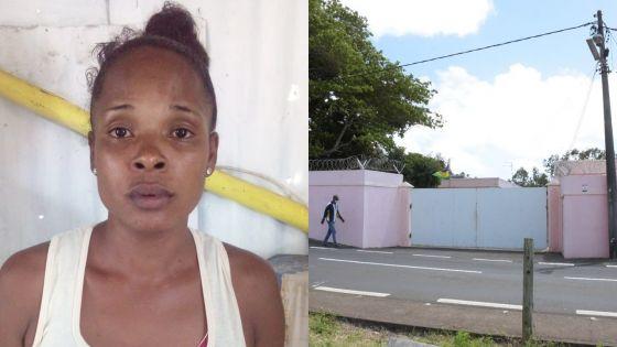 Bébés et personnel contaminés à la Covid-19 : Francesca veut récupérer ses jumelles du 'shelter' de Cap-Malheureux