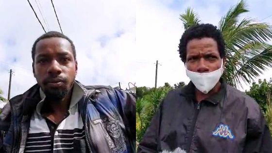 Fillette violée à Cité-Anoushka : «Lor tes ADN zot ava kone si li ou non», confie Jean-François, frère du suspect