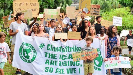 Protection de l'environnement : Fridays For Future organise un concert ce vendredi soir pour sensibiliser les Mauriciens