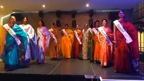 Découvrez les 11 finalistes du concours Miss Environment International Mauritius