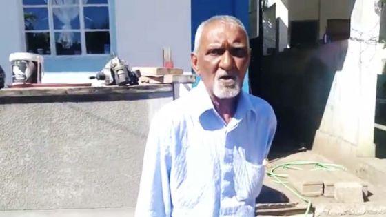 Meurtre de Swaley Futta: «sa kalite bon dimoun la zot inn touyer »