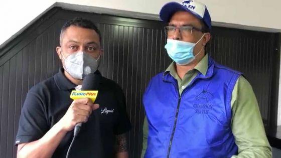 Hippisme -Jour J-1 : L'entraîneur Preetam Daby peut briser la glace