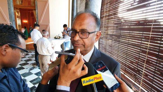 Le Metro Express ne sera pas opérationnel à 100 % avant la fin de l'année, affirme Ganoo