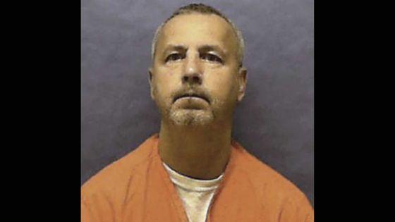 Etats-Unis : un tueur en série d'homosexuels exécuté en Floride