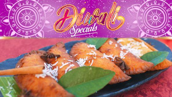 [Contenu sponsorisé] Spécial Divali : on vous montre comment préparer les «gâteaux patates»