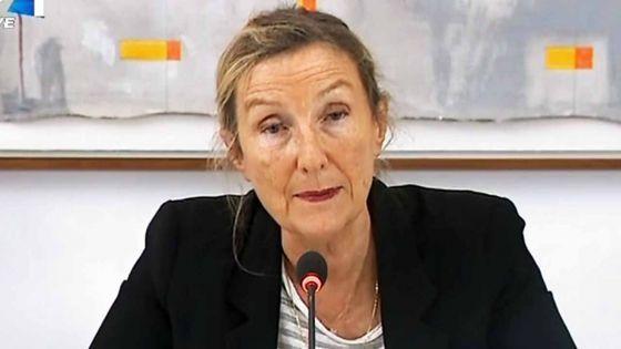 Au Coeur de l'Info : Dr Catherine Gaud, immunologiste, répond en direct à nos questions sur le Covid-19