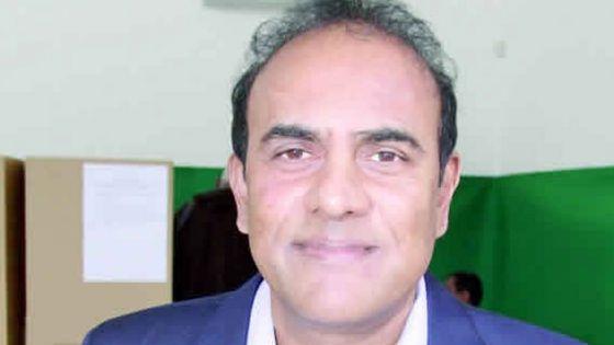 Allégations de détournement de fonds : Raj Gaya interrogé par l'Icac