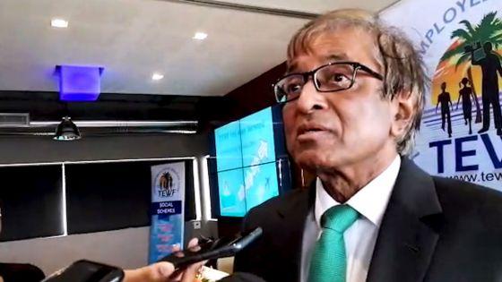 Anil Gayan appelle à respecter la vie privée des touristes
