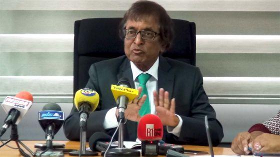 Trou-d'Eau-Douce : Le ministre Anil Gayan accuse certains plaisanciers de vouloir agresser des officiers de la Tourism Authority