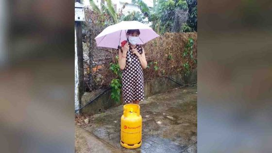 Beau-Bassin : S.O.S d'une dame en détresse répondu en moins de temps