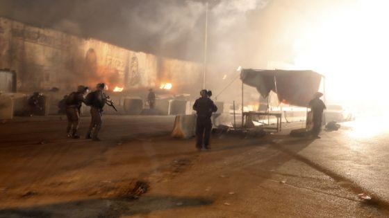 Au moins 20 morts dont 9 enfants dans des frappes israéliennes sur Gaza