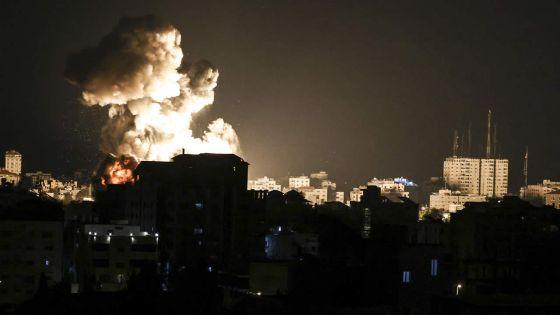 Conflit israélo-palestinien : l'UE appelle à «l'arrêt immédiat» des violences