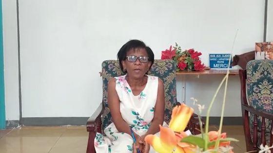 A Maurice pour des soins, Serick Genave, 64 ans, souhaite retourner à Rodrigues