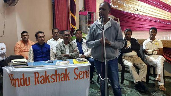 Mauritius Sanatan Dharma Temples Federation : un «outsider» élu à la présidence