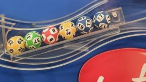 Loto : décrouvez les numéros gagnants de ce samedi