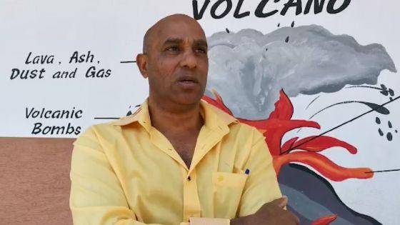 Mr Météo candidat aux villageoises à Quartier-Militaire : « Mo ti pou kontan si tou zanfan ti kapav vin 1 Afzal Goodur »