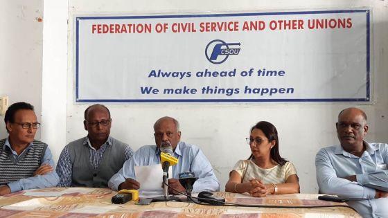 Narendranath Gopee : «Il y a un plan déguisé pour privatiser AML»