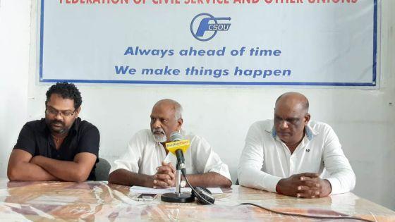 Possible deuxième injonction de la FCSOU contre Airports of Mauritius Limited