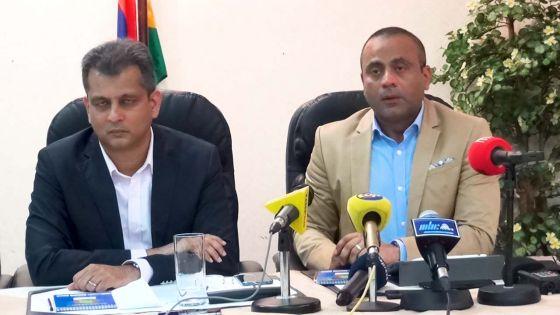 Bobby Hurreeram : « Personne ne pourra chambouler les plans du Premier ministre »