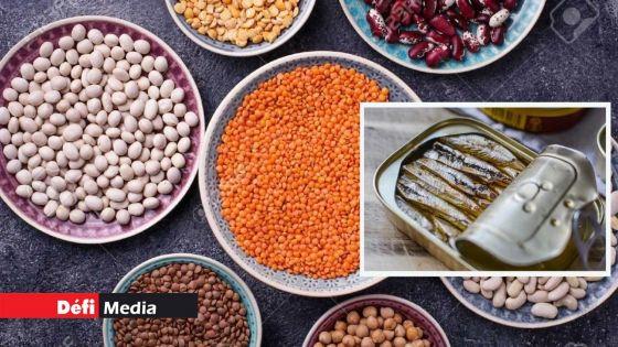 Subvention sur les produits essentiels : a plateforme en ligne pour s'enregistrer opérationnelle à partir de ce mardi