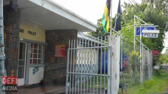 Covid-19 : le poste de police de Grand-Gaube de nouveau opérationnel ce jeudi