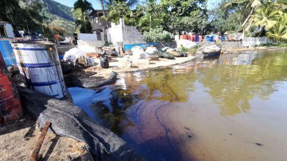 Wakashio : Green Crescent propose d'apporter une aide légale aux personnes affectées