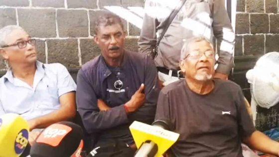 Grève de la faim de Clency Harmon : suivez en direct la conférence de presse