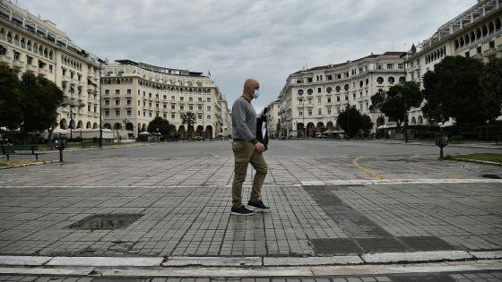 Covid-19 : l'Europe baisse le rideau pour juguler la deuxième vague