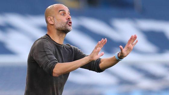 Super Ligue: Guardiola et le foot européen vent debout, la Fifa menace les frondeurs