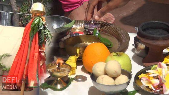 Gudhi Padwa : le programme culturel au niveau national annulé
